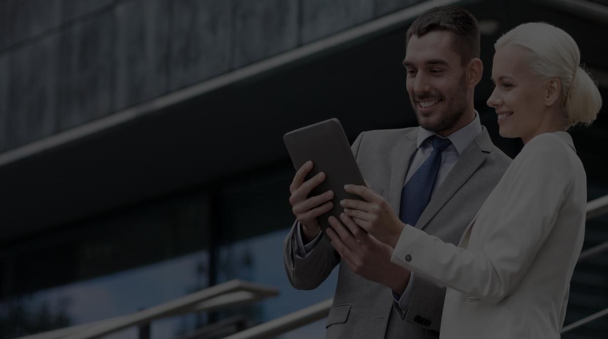 Software de gestão de equipe de trade marketing